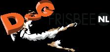 Dogfrisbee.nl Logo