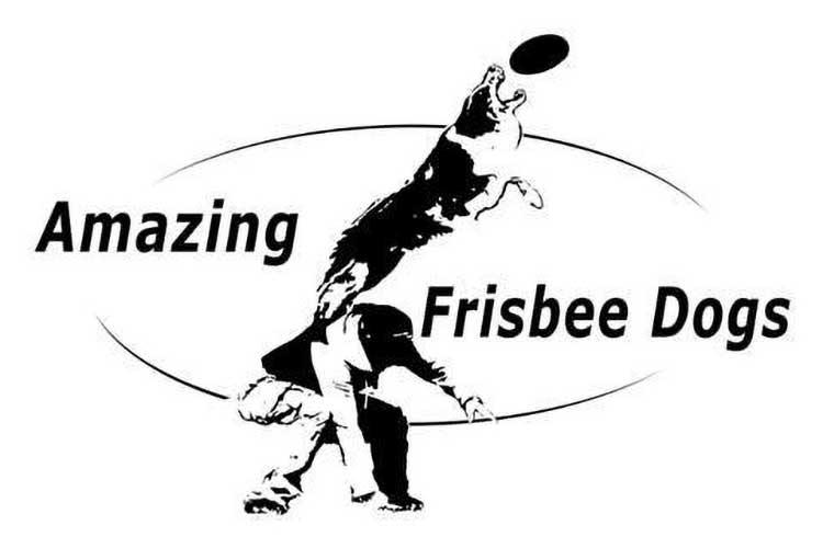 Logo Amazingfrisbeedogs