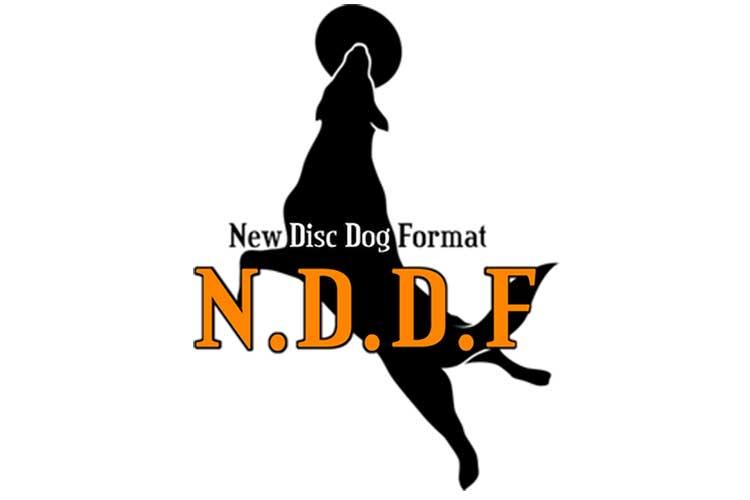 Logo NDDF