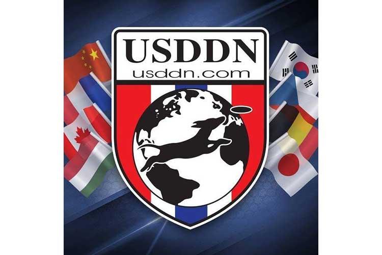 Logo USDDN